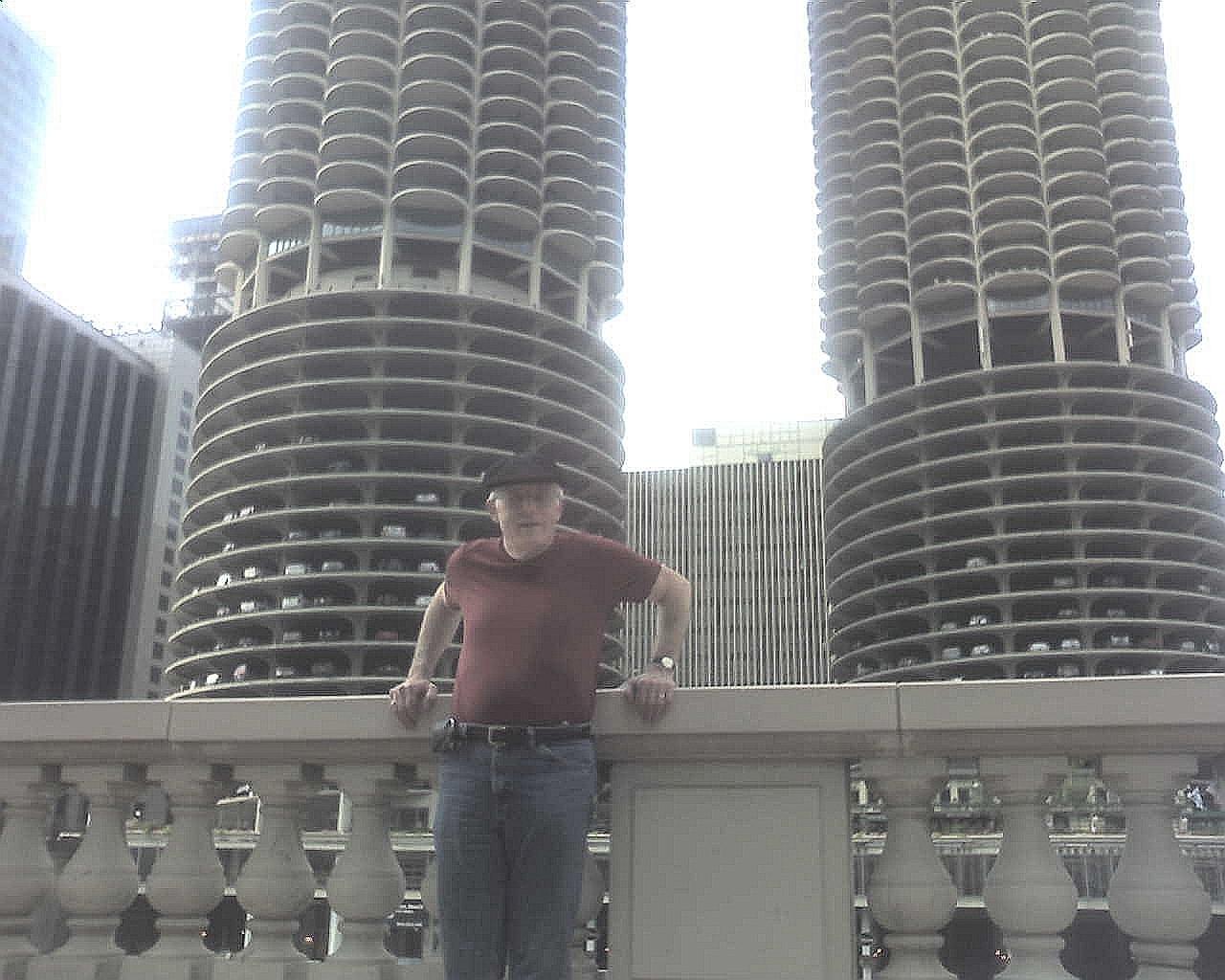 giant corncobs