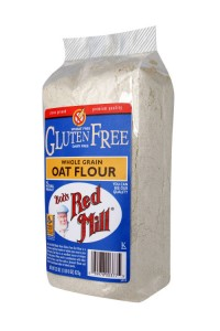 Gluten Free Oat Flour is a wonderful way to add the nutrition of oats into your gluten free baking.