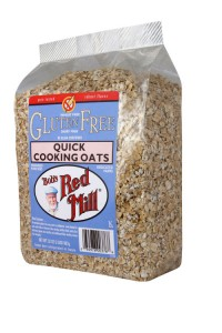 Gluten Free Quick Oats and Gluten Free Oat Flour are produced from high quality, gluten free oats.