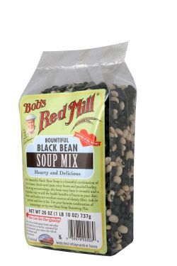 Save 25% on Bountiful Black Bean Soup