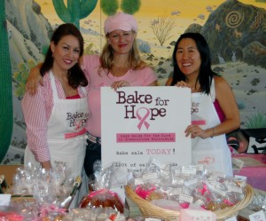 Bake for Hope