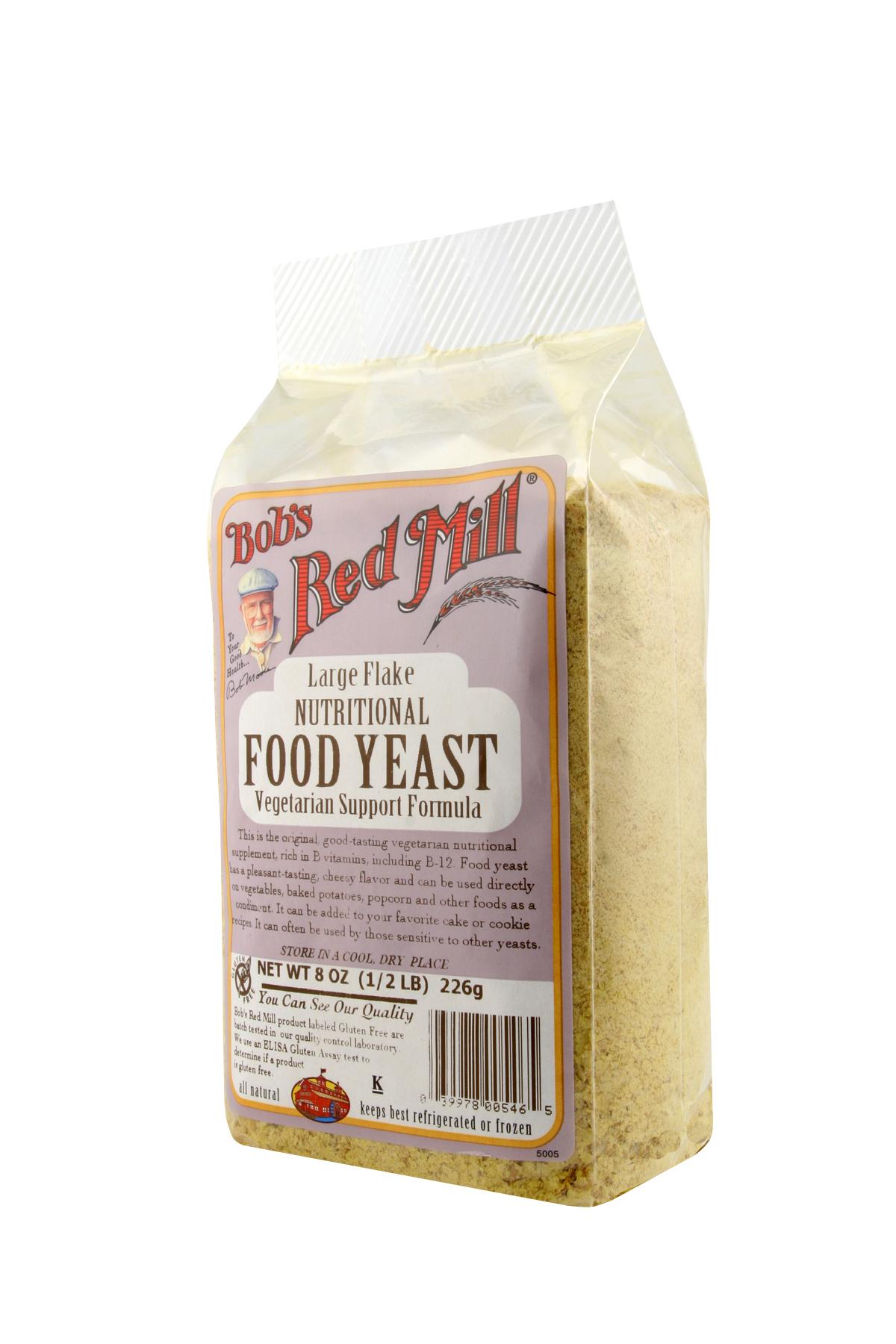 Nutritional Yeast: The Antiviral, Antibacterial Immune ...