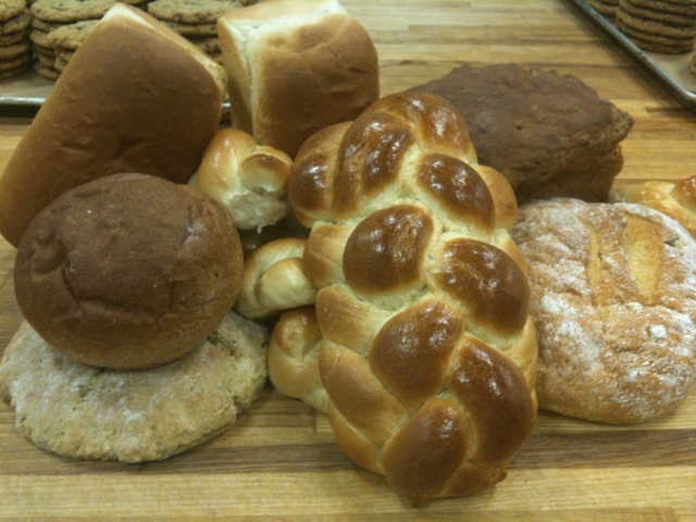 all breads