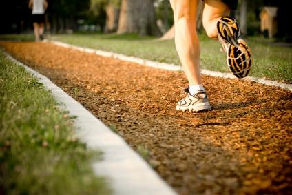Get started running!