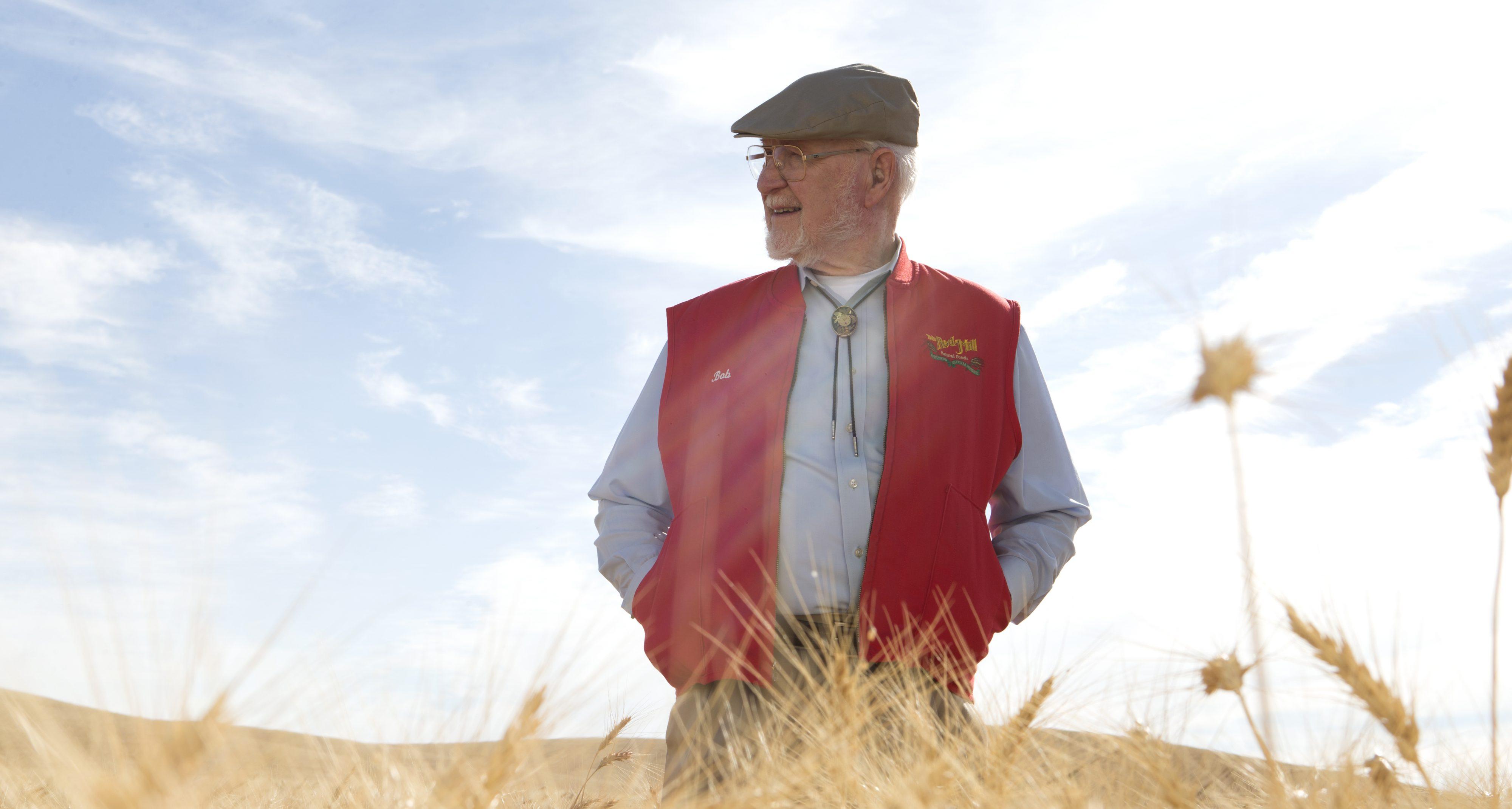 Hard Red Wheat vs  Hard White Wheat - Bob's Red Mill Blog