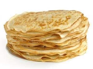 Gluten Free Crêpes!