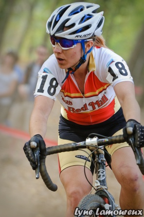photo: Lyne Lamoureux/http://www.podiuminsight.com