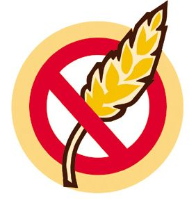 At Bob's Red Mill we use this symbol to indicate a product's gluten free status.