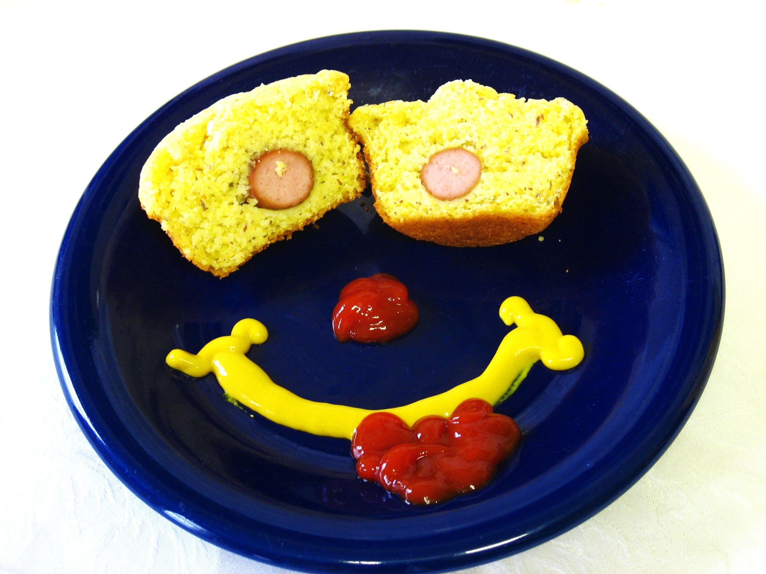 Gluten Free Spouse: GFCF Corn Dog Muffins - Bob's Red Mill ...