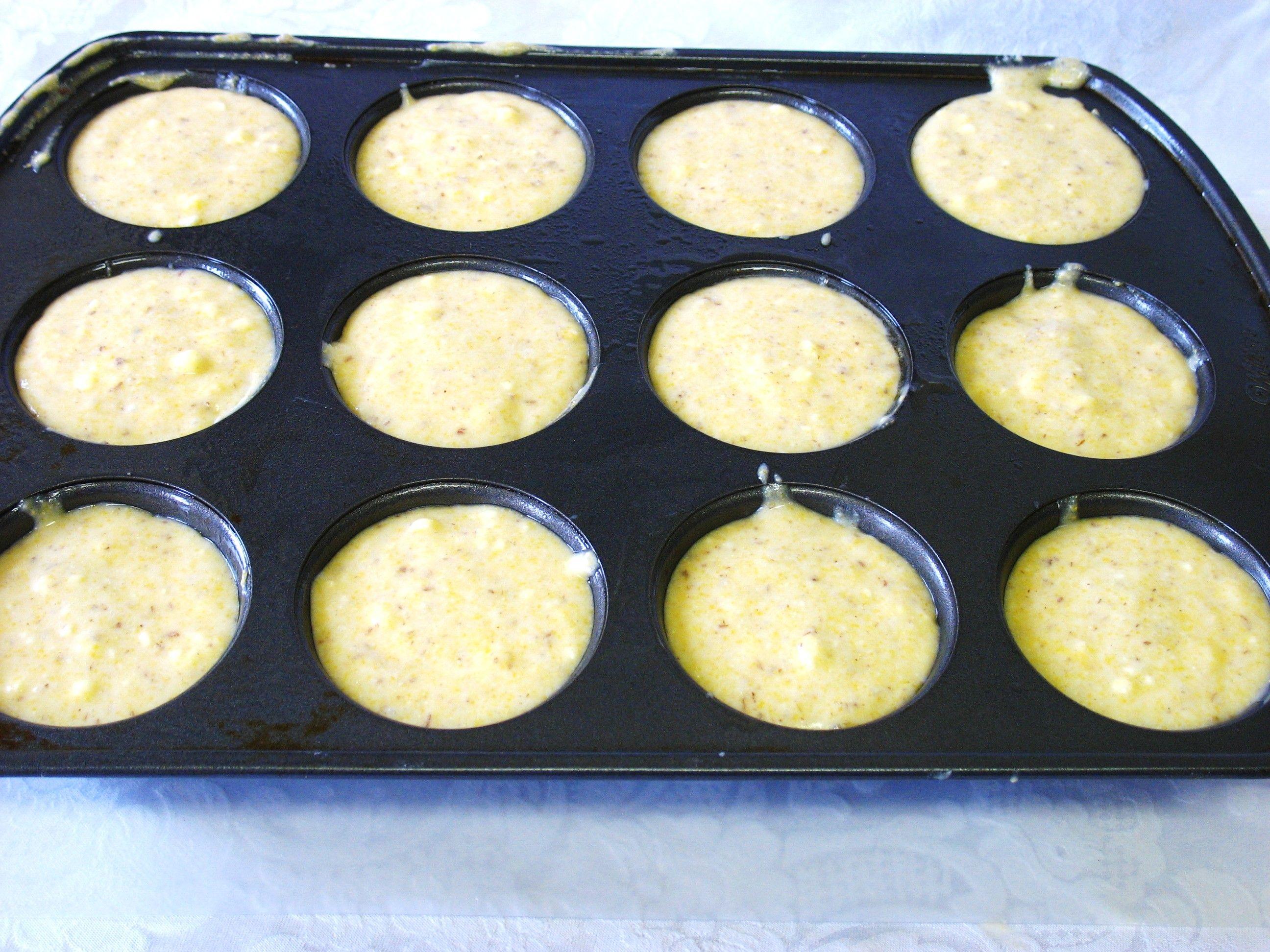 Gluten Free Spouse: GFCF Corn Dog Muffins - Bob's Red Mill Blog