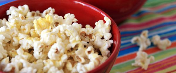 The Real Way to Microwave Popcorn by Eating Rules | Bob's Red Mill