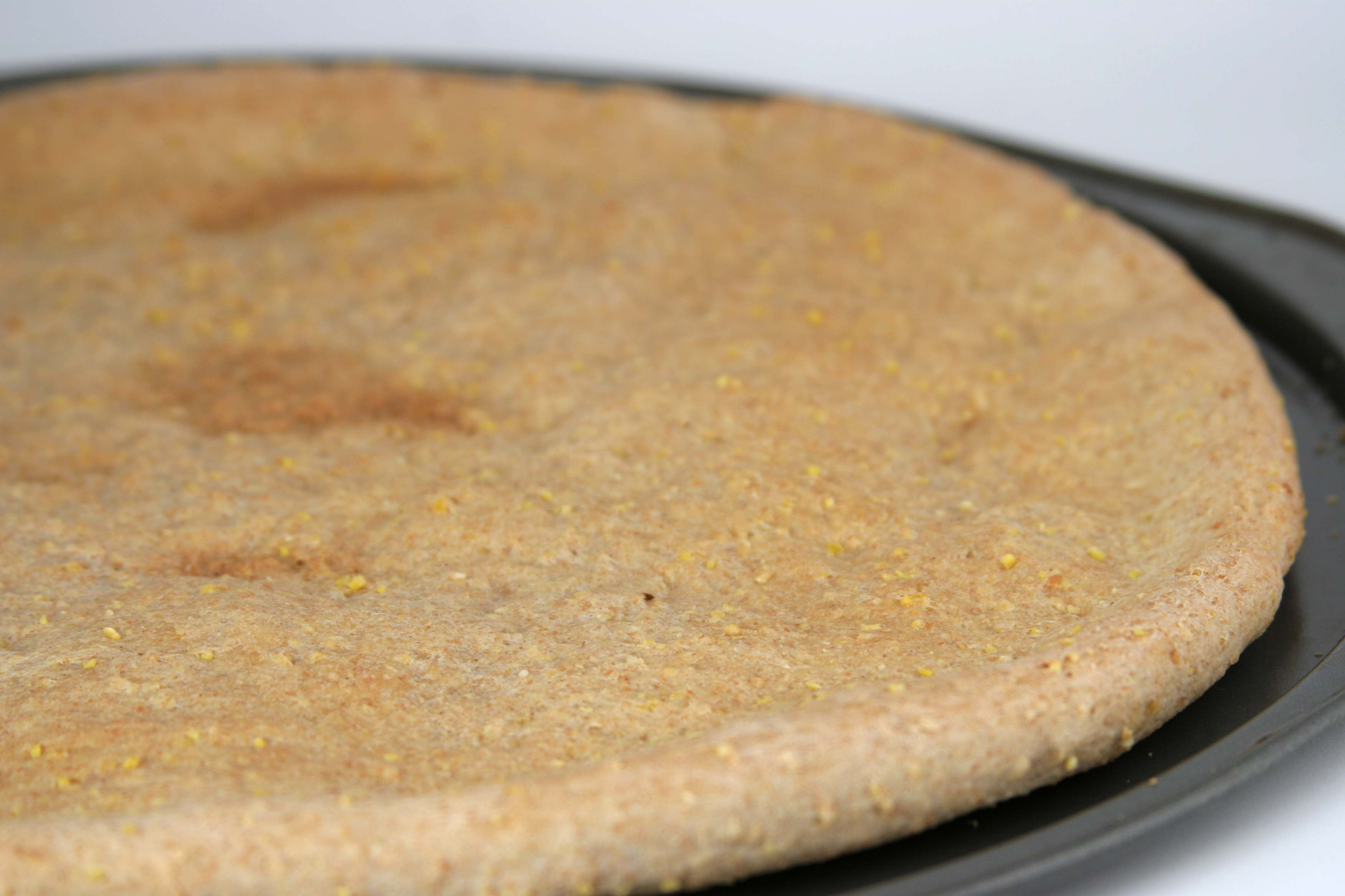 Meatless Mondays: Basic Whole Wheat Pizza Crust - Bob's Red Mill Blog ...