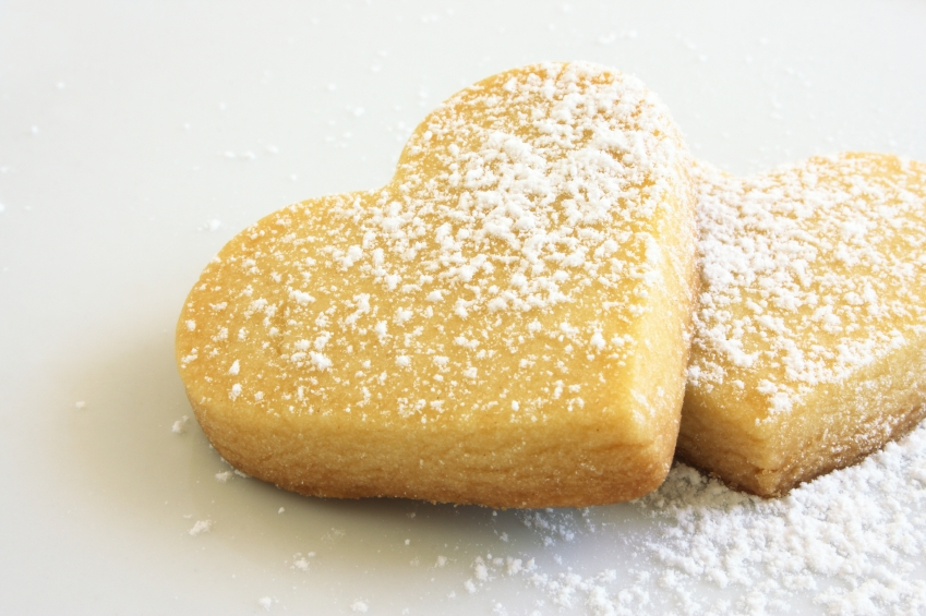 Happy National Shortbread Day - Bob's Red Mill Blog Bob's Red Mill ...