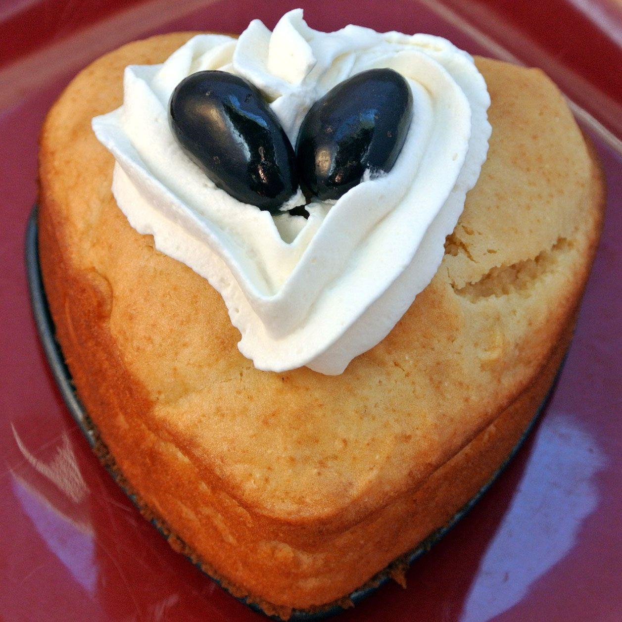 Gluten Free Pound Cake | Bob's Red Mill Blog
