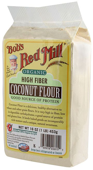 coconutflour
