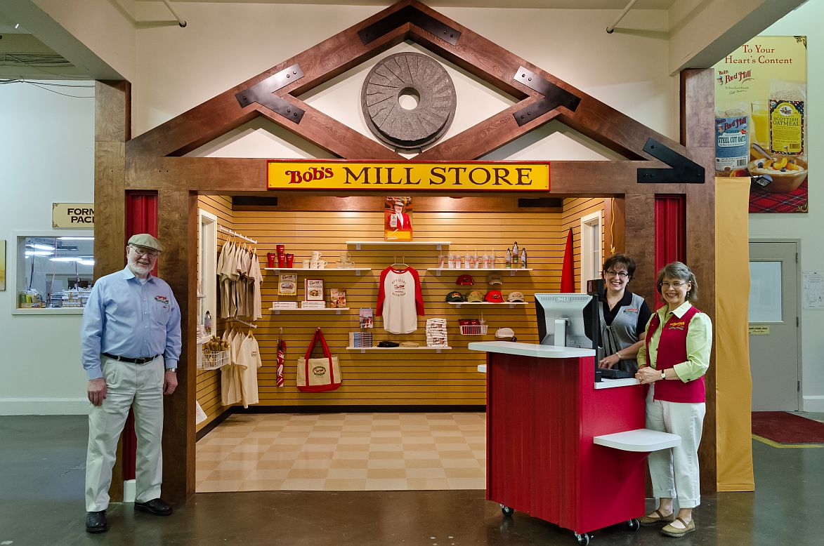 mill store