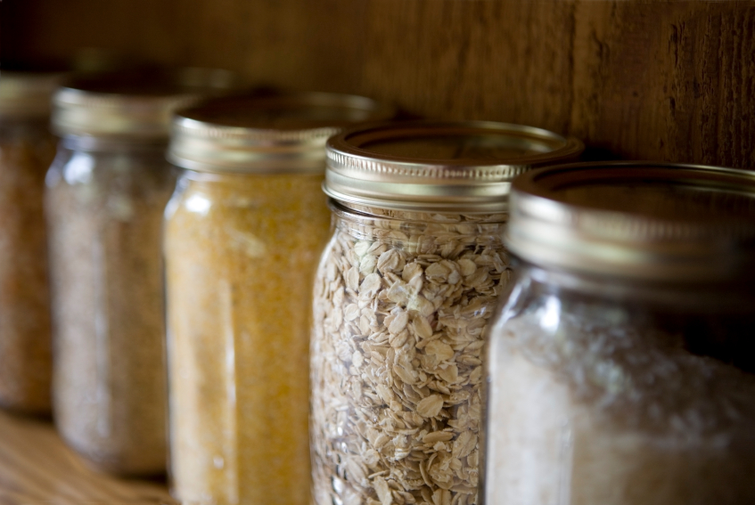Safe and Easy Long Term Food Storage - Bob's Red Mill Blog Bob's Red ...