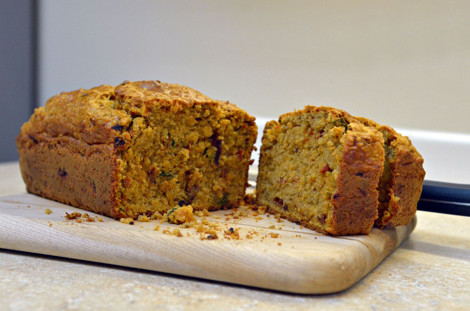 Meatless Mondays: Savory Oat Bread - Bob's Red Mill Blog