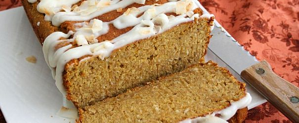 Pumpkin-Coconut-BRead