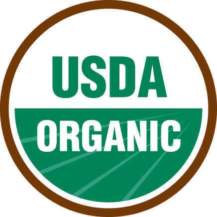 USDA Organic Logo 6.15.07