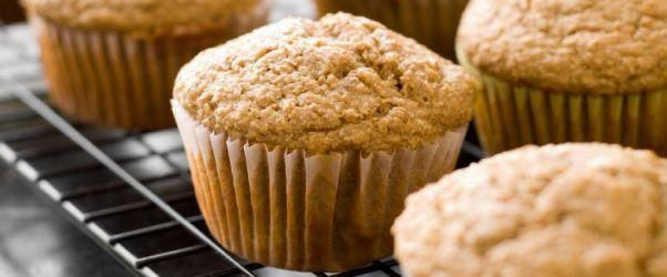 6 Grain Muffins