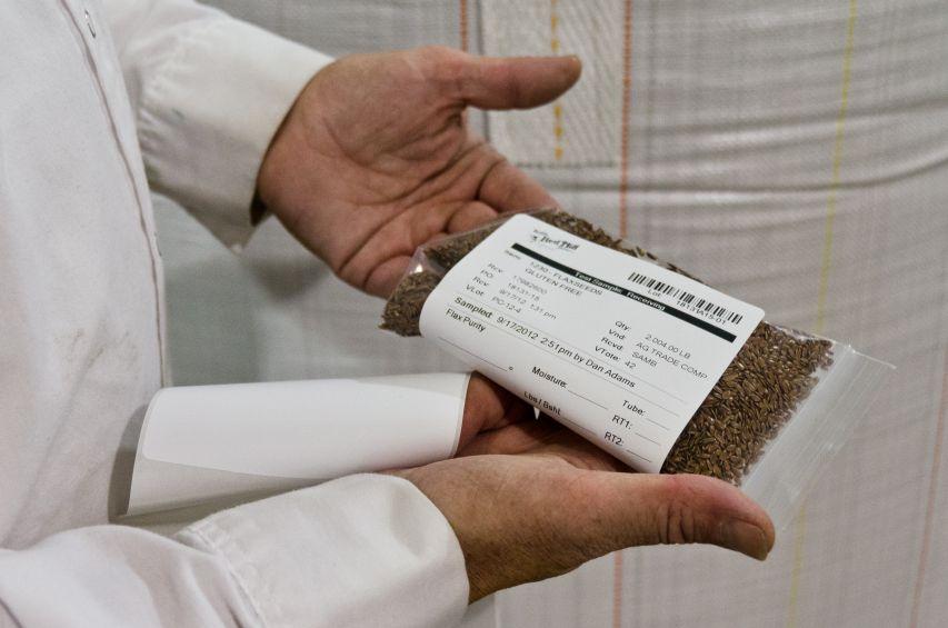 quality non-GMO