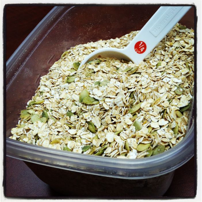 quick oats, quick cooking oats, oatmeal packet