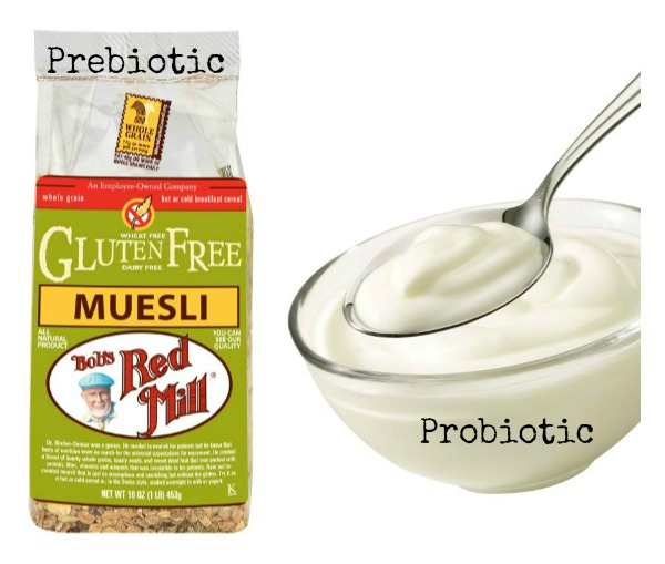 What is it? Wednesday: Probiotics // @BobsRedMill