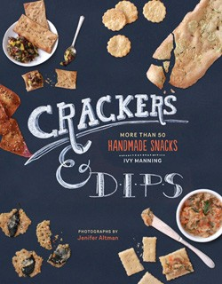 Crackers and Dips
