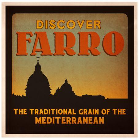 Discover Farro
