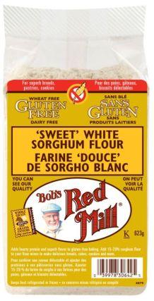 Canadian Sorghum Flour