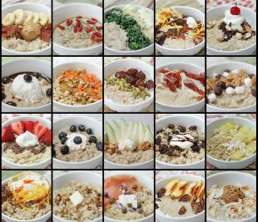 Oatmeal Collage Secondary