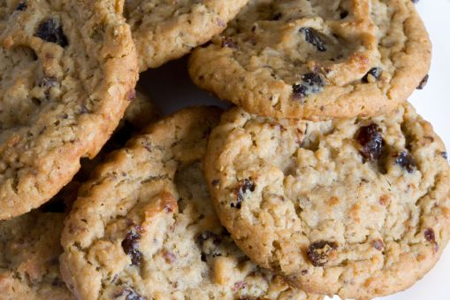 Oatmeal Cookie | Bob's Red Mill