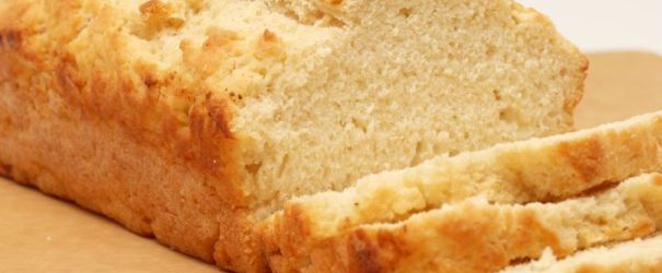 Cheddar Apple Bread | Bob's Red Mill