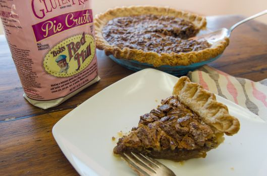 Gluten Free Pecan Pie | Bob's Red Mill