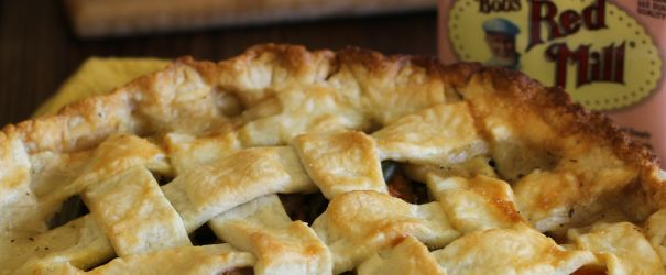 Pot Pie Header