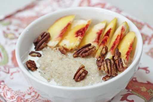 Swan Song Oatmeal | Bob's Red Mill