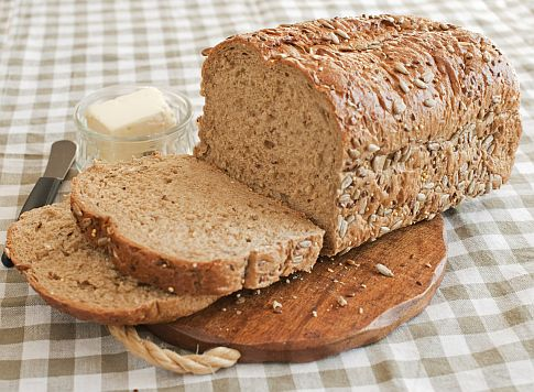 Birdseed Bread | Bob's Red Mill