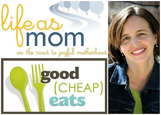 Life as Mom Good Cheap Eats SM
