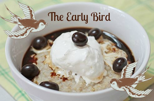The Early Bird | Bob's Red Mill