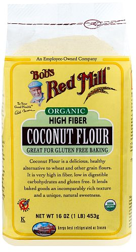 What is it? Wednesday: Coconut Flour | Bob's Red Mill