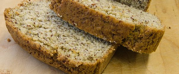 Almond Meal Bread | Bob's Red Mill