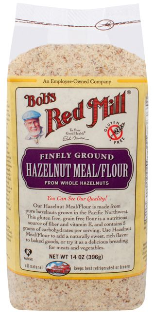 Hazelnut Meal | Bob's Red Mill