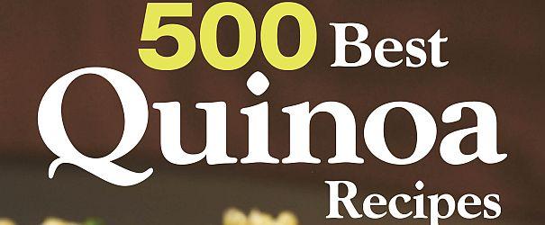 Quinoa Cover F