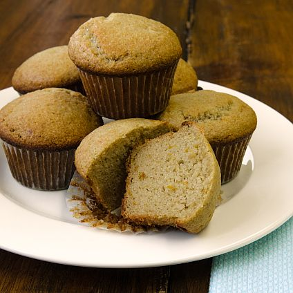 Apricot Almond Muffins | Bob's Red Mill