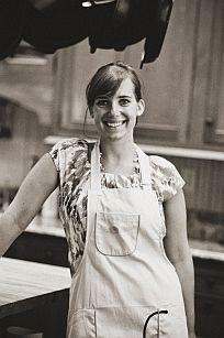 Claire Gallam