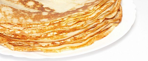 Coconut Flour Crepes  | Bob's Red Mill