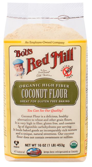 Coconut Flour  | Bob's Red Mill