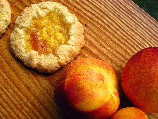 Georgia Peach Pie Cookies | Bob's Red Mill