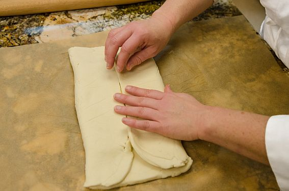 Puff Pastry Step 10